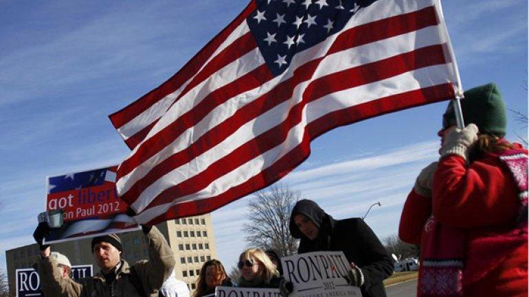 El caucus de Iowa abre el proceso de elecciones primarias en los Estados Unidos