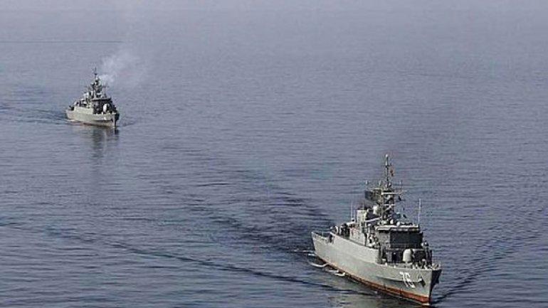 En marzo las autoridades internacionales incautaron dos cargamentos de armas iraníes con destino a Yemen