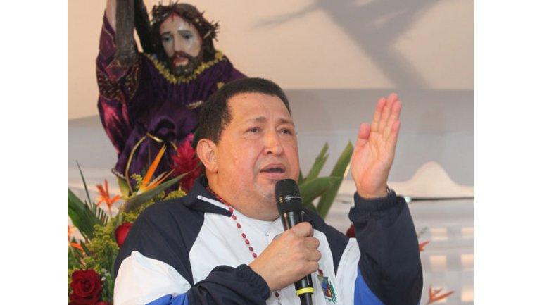 hugo chavez karl marx: