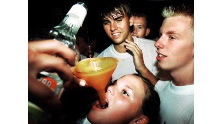 Que hacer para dejar beber para siempre