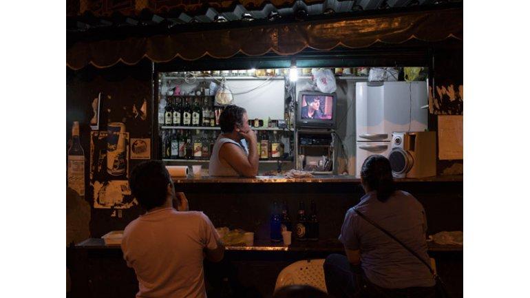 Avenida Brasil, la telenovela que rompió récords