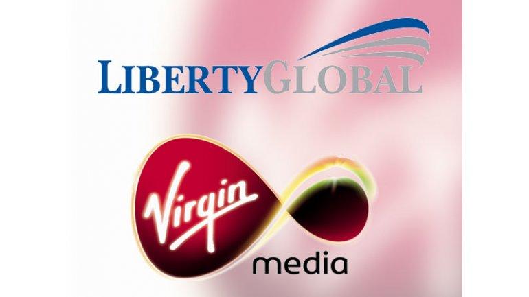 Virgin Media - Fibre Broadband, Digital