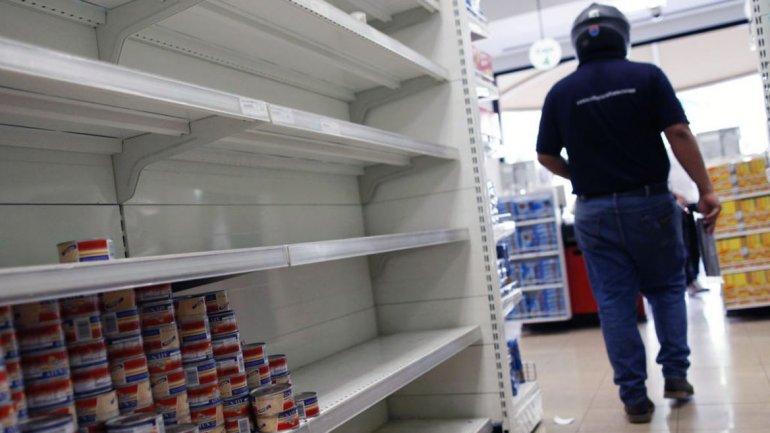 2200% de inflación tendrá Venezuela, el paraíso K en 2017
