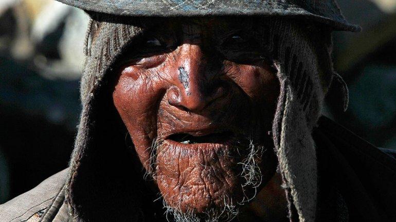 Hombre Mas Viejo Del Mundo Hombre Más Viejo Del Mundo