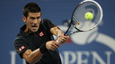 Djokovic - US Open '13