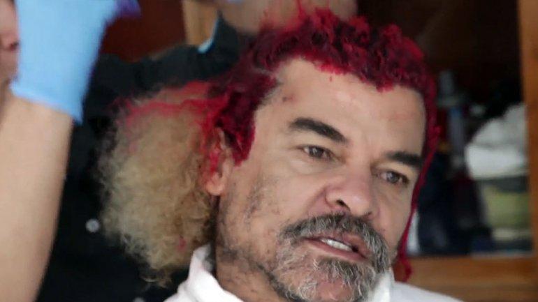 """Carlos Valderrama Y Su Esposa Rosa el """"pibe"""" valderrama"""