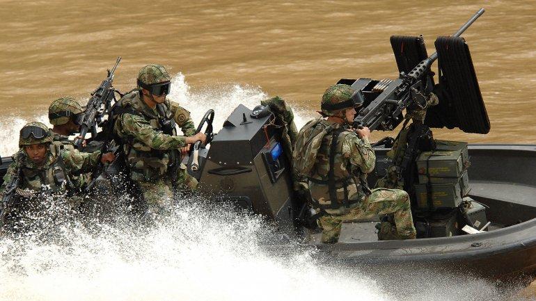 Incautan US$ 35 millones en droga a la guerrilla colombiana 0010169633