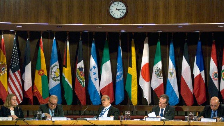 La OCDE elaboró un informe preocupante para la región