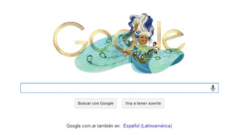 google-homenajea-a-celia-cruz