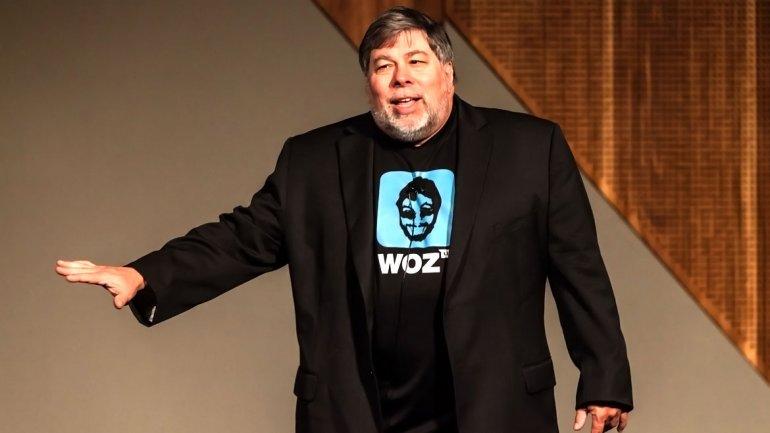 En una entrevista con Time, Steve Wozniak habló sobre Donald Trump