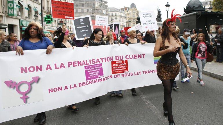 manifestacion prostitutas prostitutas montcada i reixac