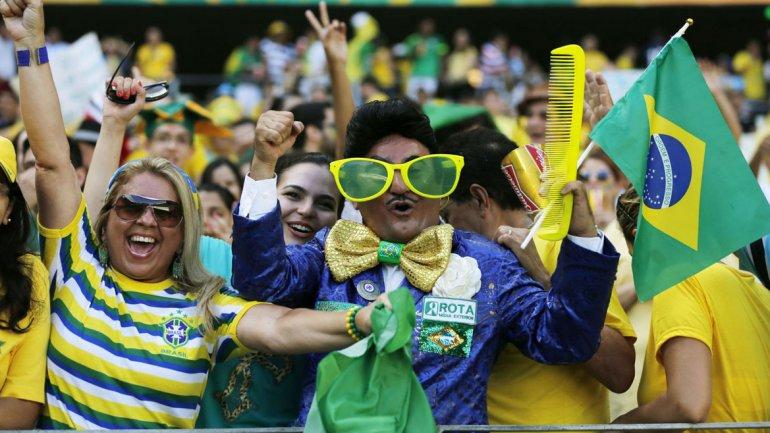 #FIFA ya asignó 2,3 millones de entradas para el #MundialBrasil2014