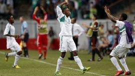 México y Nigeria van en busca de la gloria en el Mundial Sub 17 feccc45eed063