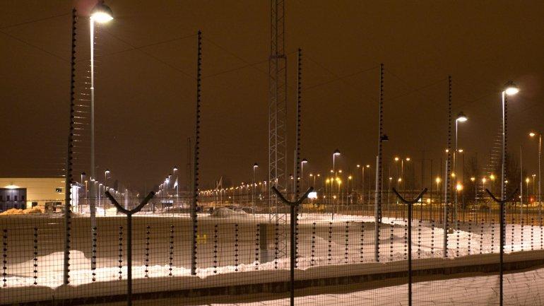 Suecia: cierran cárceles por falta de presos