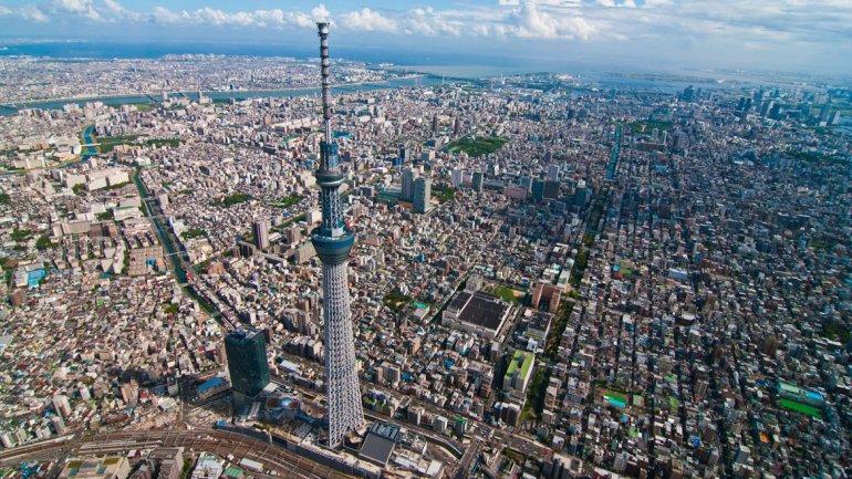 Las 10 ciudades más seguras y las 10 más peligrosas del mundo 0010359752