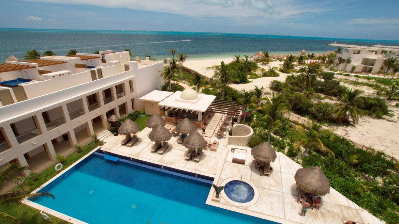 Excellence Playa Mujeres, Cancún, México