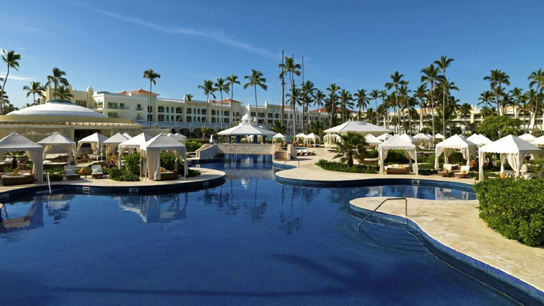 Iberostar Grand Bavaro Hotel, Punta Cana, República Dominicana