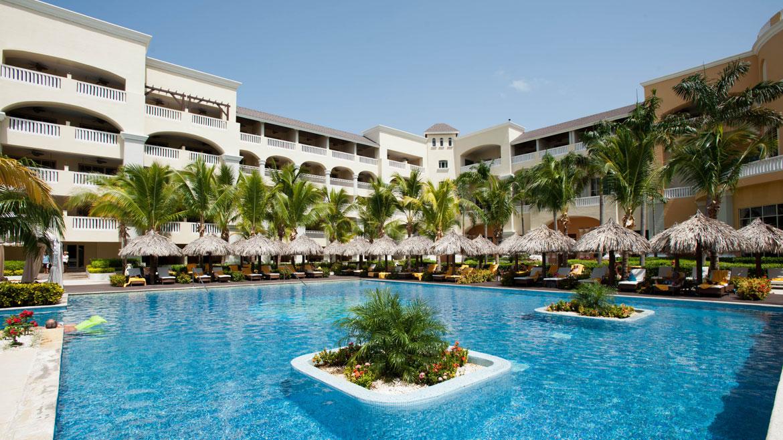 Iberostar Grand Rose Hall, Rose Hall, Montego Bay, Jamaica