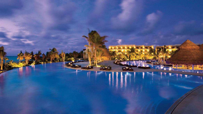Secrets Maroma Beach Riviera Cancun, Playa Maroma, Playa del Carmen, México