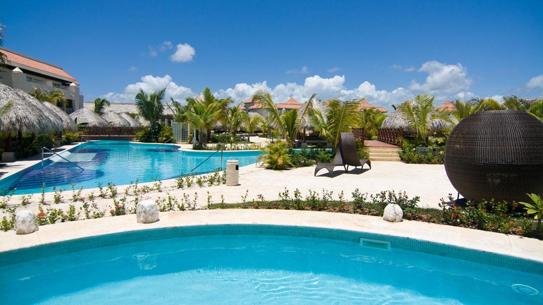 The Reserve at Paradisus Palma Real, Punta Cana, República Dominicana