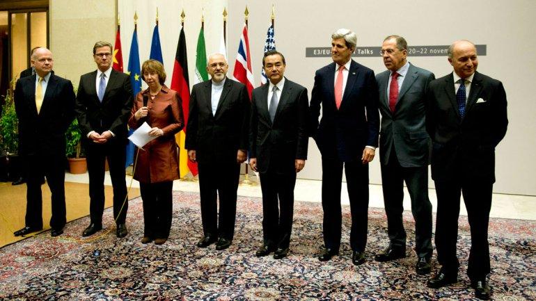 Irán y países miembros del grupo 5+1 llegaron a un pacto en Viena el pasado 14 de julio