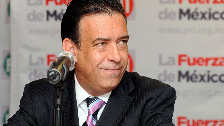 Humberto Moreira. Durante su gestión como gobernador de Coahuila (2005-2011) se produjo la peor crisis financiera de la historia del estado, con una deuda que pasó de 200 millones a 35.000 millones.