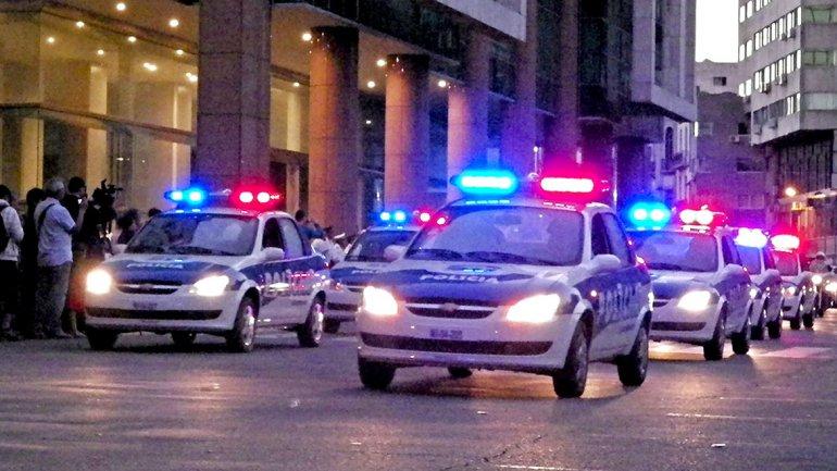 Grax a invento Argento,Uruguay resolvio 360 casos policiales