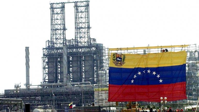 El crudo venezolano cerró debajo de los 17 dólares