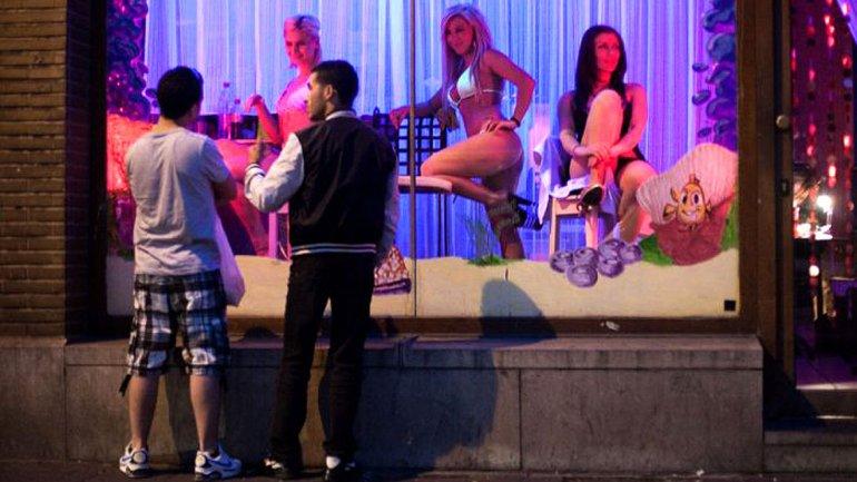 holanda prostitutas prostitutas menores
