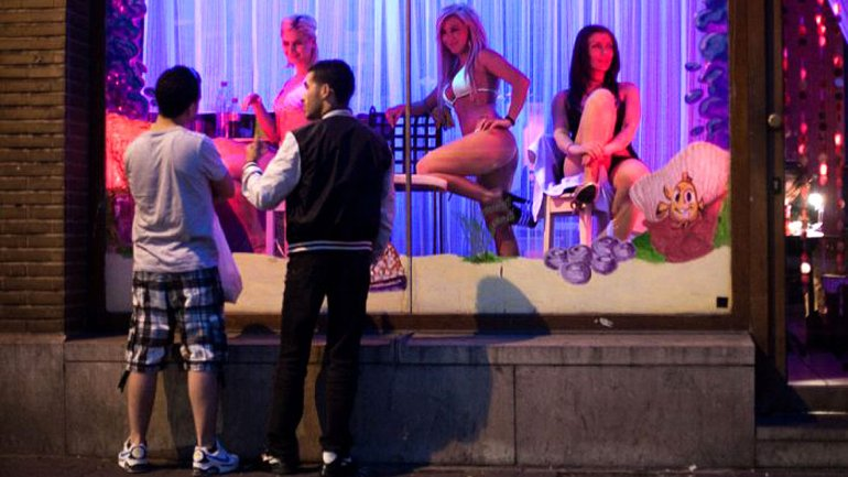 prostitutas de  euros prostitutas en canet de mar