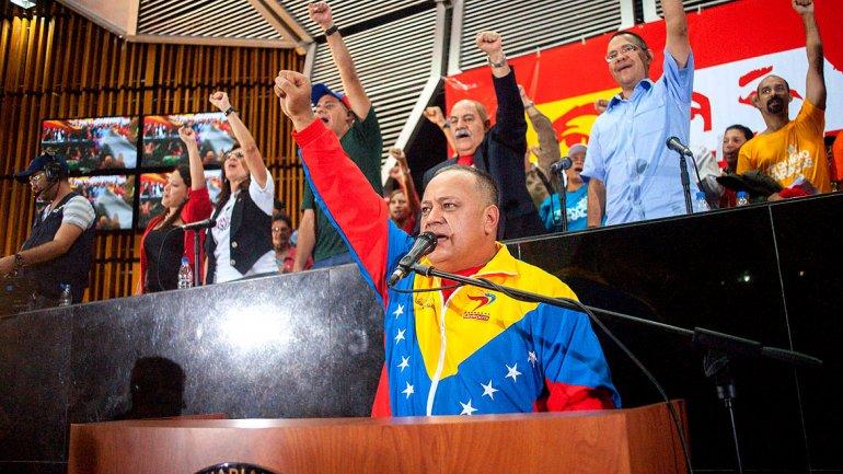 Venezuela/ Colombia y su conflicto interno - Página 7 0010521537