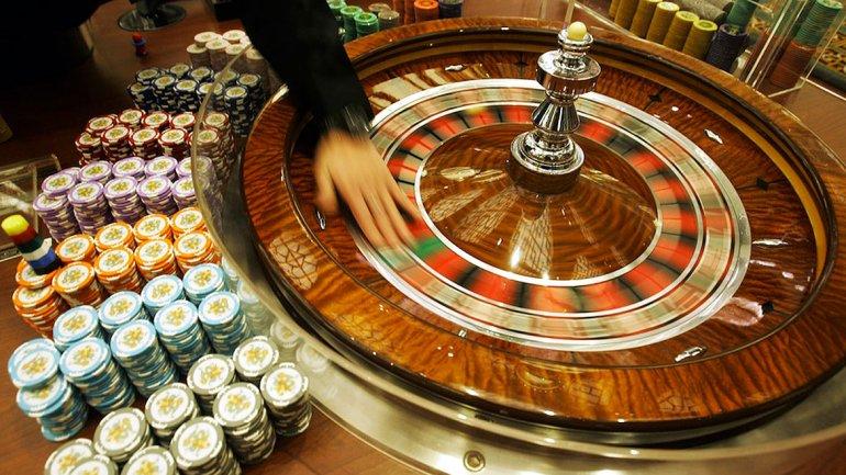 Los casinos se llevan la mayor parte del gasto en el juego