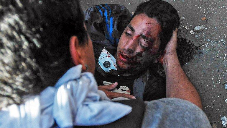 Bassil Da Costa, uno de los tres fallecidos en un día trágico para Venezuela