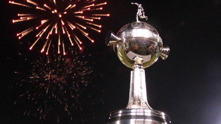 Habra ranking de clubes para elegir las cabezas de serie en la Copa Libertadores