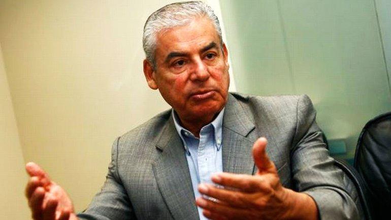 César Villanueva, ex jefe de Gabinete