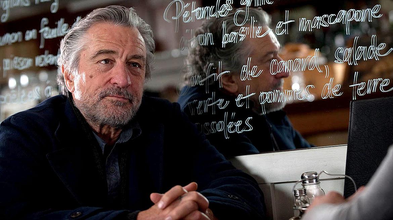 Uno de los actores más destacados del cine estadounidense, Robert De Niro fue nominado un total de 7 veces a los premios Oscar y logró salir victorioso en dos ocasiones: por El Padrino II, en 1975, como mejor actor de reparto y por Toro salvaje, en 1981