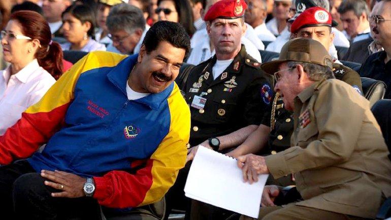 El acuerdo entre EEUU y Cuba sacude los cimientos de la política exterior de Venezuela