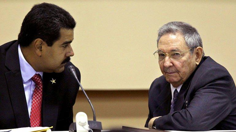 Cuba sacude los cimientos de la política exterior de Venezu