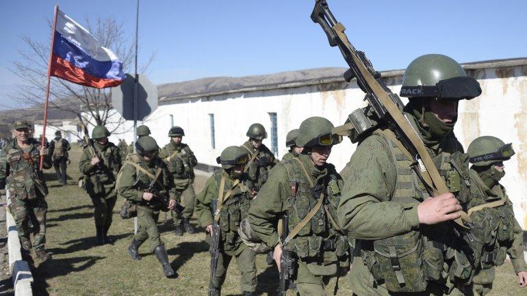Los partidos políticos guardan silencio sobre los últimos acontecimientos en Bostov 0010748582