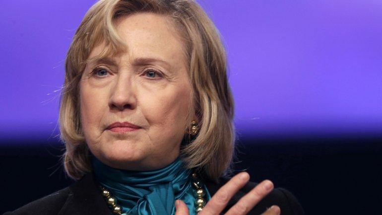 Hillary Clinton, ex primera dama y secretaria de Estado norteamericana, es la favorita de los demócratas para suceder a Barack Obama