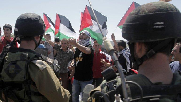 El diálogo social entre palestinos e israelíes es complicado. Por ahora, la política no ayuda para que se acerquen