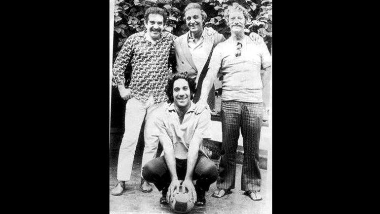 Garcia Márquez