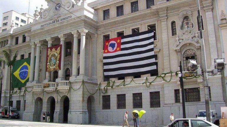 La Universidad de San Pablo se mantiene como la mejor de Latinoamérica