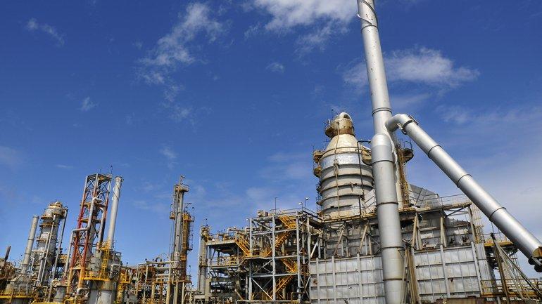 Pdvsa suspendió la exportación de crudo diluido para octubre