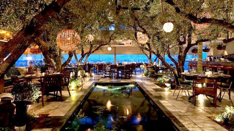 Los restaurantes con las mejores vistas del mundo - Taringa!