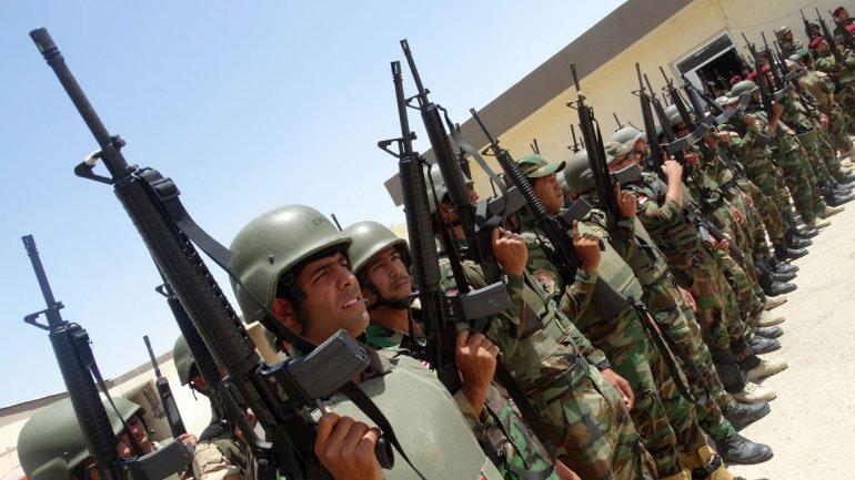 Estados Unidos confirma que 40 países participarán de la coalición contra el ISIS