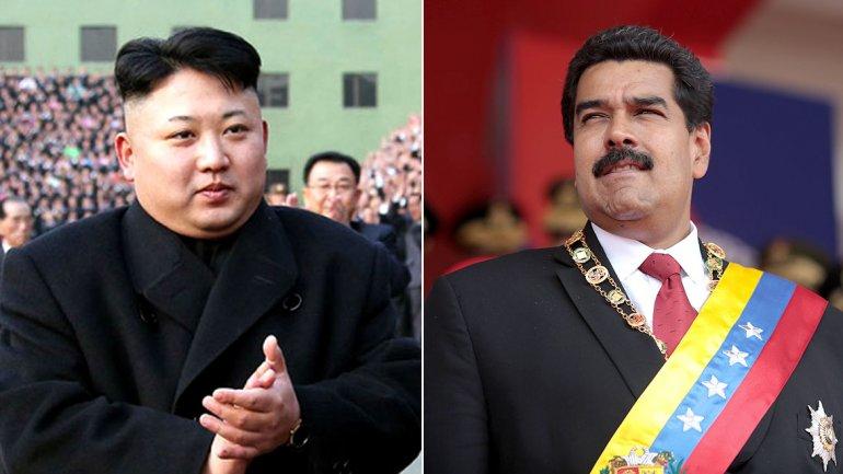 Celebran Venezuela y Corea 50 años de nexos diplomáticos