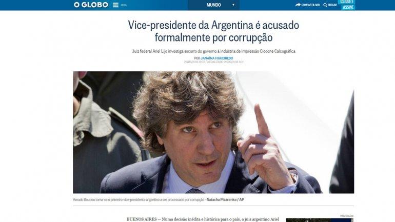 Mirá todo lo que Cristina Kirchner dejó en el Pais