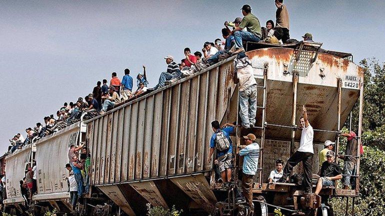 Resultado de imagen de imagenes de inmigrantes