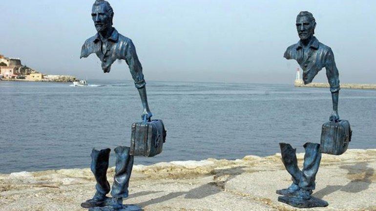 lince entra! 10 esculturas urbanas más fascinantes del mundo